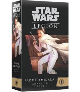 Star Wars Legion: Padmé Amidala (Expansión de Agente)