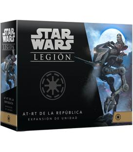 Star Wars Legion: AT-RT de la República