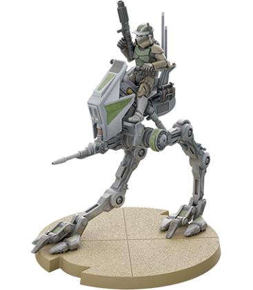 Star Wars Legion: AT-RT de la República