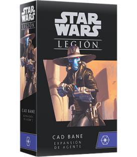 Star Wars Legion: Cad Bane (Expansión de Agente)