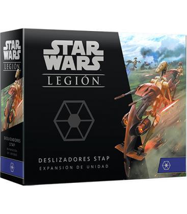 Star Wars Legion: Deslizadores STAP (Expansión de Unidad)