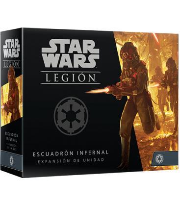 Star Wars Legion: Escuadrón Infernal (Expansión de Unidad)