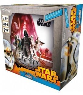 Timeline: Star Wars - Episodios IV, V, VI