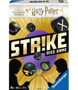 Strike: Harry Potter