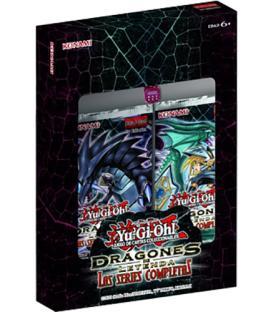 Yu-Gi-Oh! Dragones de Leyenda. Las Series Completas