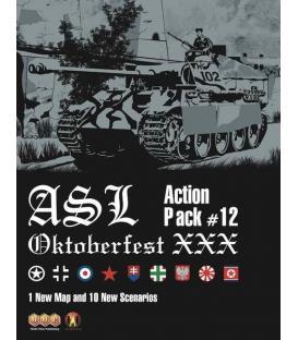 ASL Action Pack 12: Oktoberfest XXX (Inglés)
