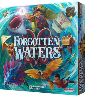 PREVENTA - Forgotten Waters