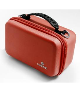 Gamegenic: Game Shell 250+ (Rojo)