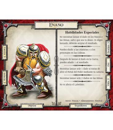 Talisman (4ª Edición Revisada)