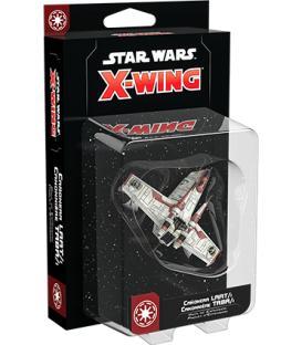PREVENTA - Star Wars X-Wing 2.0: Cañonera LAAT/i