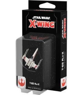 Star Wars X-Wing 2.0: Ala-X T-65