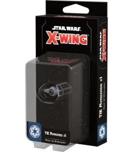 Star Wars X-Wing 2.0: TIE Avanzado x1