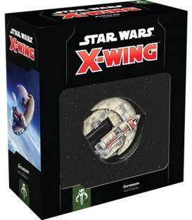 Star Wars X-Wing 2.0: Castigadora
