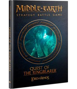 Middle Earth Strategy Battle Game: Quest of the Ringbearer (Inglés)