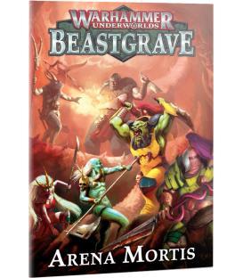 Warhammer Underworlds: Beastgrave (Arena Mortis)