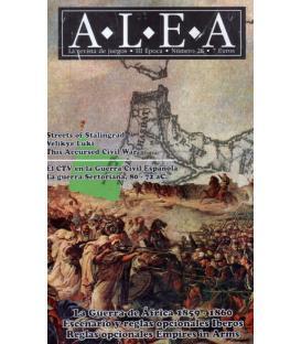 Revista Alea 28