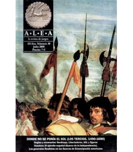 Revista Alea 30