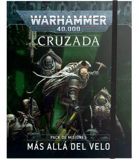 Warhammer 40,000: Más Allá del Velo (Pack de Misiones Cruzada)