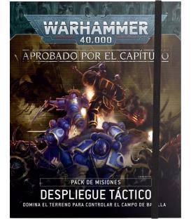Warhammer 40,000: Aprobado por el Capítulo (Pack de Misiones Despliegue Táctico)