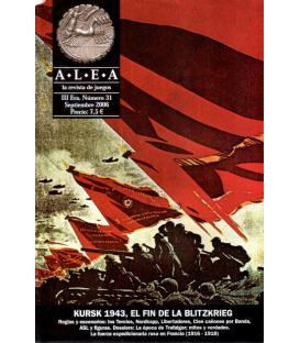 Revista Alea 31