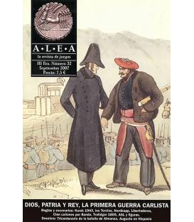 Revista Alea 32