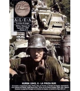 Revista Alea 33