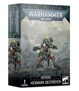 Warhammer 40,000: Necron (Hexmark Destroyer)