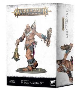 Warhammer Age of Sigmar: Sons of Behemat (Mega-Gargant)