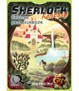 Q Serie Sherlock Fantasy: Felices para Siempre