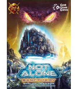 Not Alone: Sanctuary
