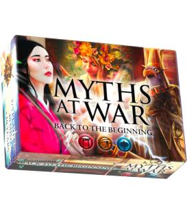 Guerra de Mitos 14: Vuelta al Origen