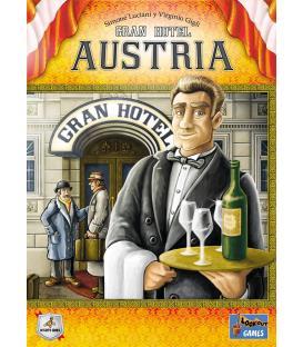 Gran Hotel Austria (esquina Golpeada)