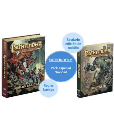 Pathfinder: Pack Especial Navidad