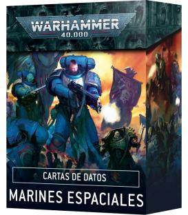 Warhammer 40.000: Space Marines (Datacards)