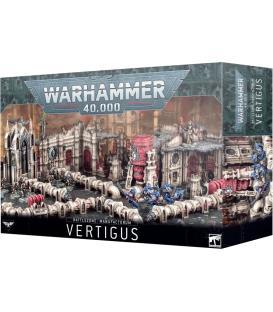 Warhammer 40,000: Battlezone Manufactorum (Vertigus)