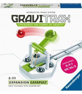 GraviTrax: Catapulta
