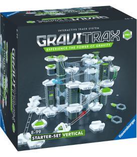 GraviTrax Pro: Starter Set Vertical