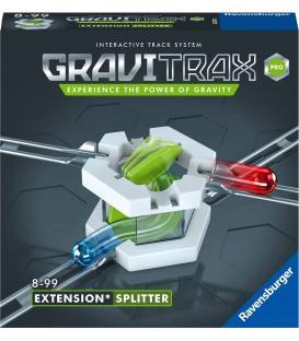 GraviTrax Pro: Splitter