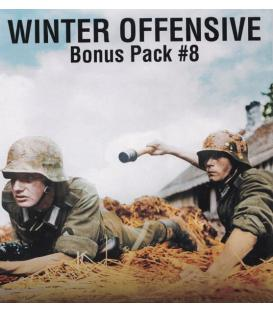 ASL Bonus Pack 8: Winter Offensive