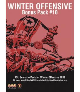 ASL Bonus Pack 10: Winter Offensive