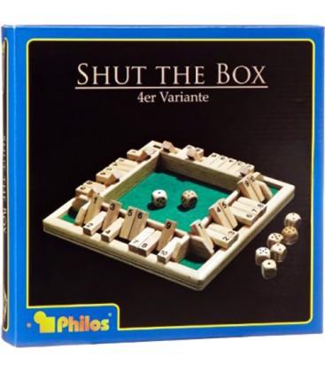 Shut the Box (4 Jugadores)