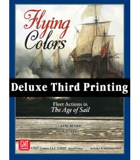 Flying Colors: Deluxe 3rd Edition