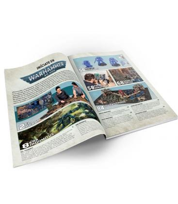 Warhammer 40,000: Iníciate en Warhammer 40,000