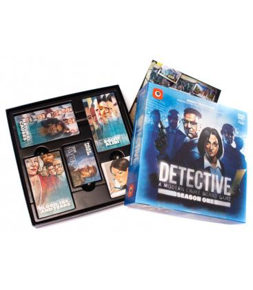 Detective: Temporada 1
