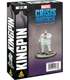 Marvel Crisis Protocol: Kingpin (Inglés)