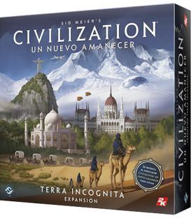 Sid Meier's Civilization: Un Nuevo Amanecer (Terra Incognita)