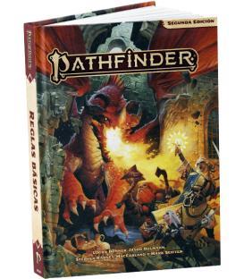 Pathfinder: Manual Básico (2ª Edición)