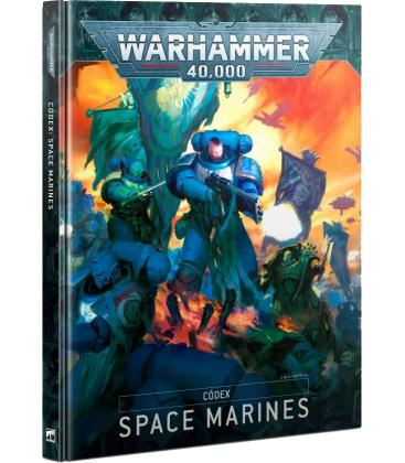 Warhammer 40.000: Space Marines (Codex)