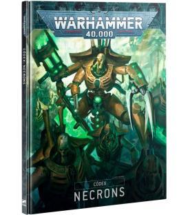 Warhammer 40,000: Necrons (Codex)