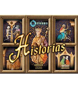 Orleans Historias